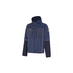 Casaco de proteção SILKY Azul Industrial Starter 8880B