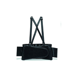 Protector Lombar T-XL Rubi 80914