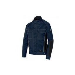 Casaco de proteção ISSA STRETCH Azul Industrial Starter 8845B