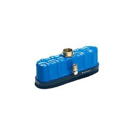 Adaptador azul para limpeza de piscina Kranzle 41802