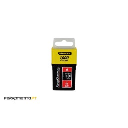 Agrafos Tipo A 8mm Stanley 1-TRA205-5T