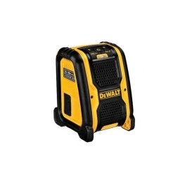 Altifalante Bluetooth XR 18V DeWalt DCR006-XJ