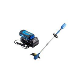 Aparador a bateria 58V 2,5Ah Hyundai HY-GT3501-58VSET