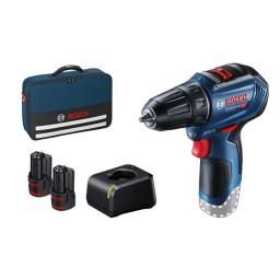 Aparafusadora 12V Bosch GSR 12V-30 Professional 06019G9004