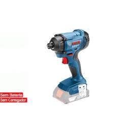 Aparafusadora de impacto Bosch GDR 18V-160 Professional