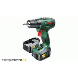 Aparafusadora PSR 1800 LI-2 Bosch 06039A310B