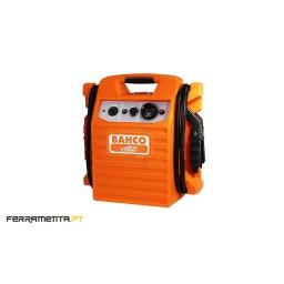 Arrancador/Booster 12V/24V Portátil Bahco BBA1224-1700