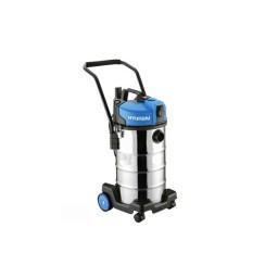Aspirador Liquidos e Sólidos 40L Hyundai HYVI 40 PRO