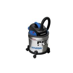 Aspirador Liquidos e Sólidos 20L Hyundai HYVI 20