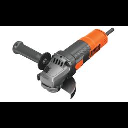 Rebarbadora 900W 115mm Black&Decker BEG210K-QS