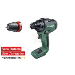 Berbequim Aparafusador AdvancedDrill 18 Bosch 06039B5004
