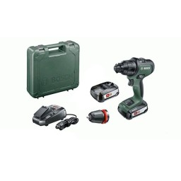 Berbequim Combinado AdvancedImpact 18V Bosch 06039B5100