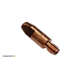 Bico Contacto M6 LGS 250G - 0,8 mm