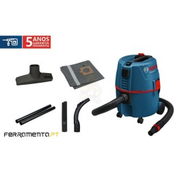 Aspirador Universal Bosch GAS 20 L SFC Professional