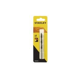 Broca p/ Madeira Ø 6 Stanley STA52016-QZ