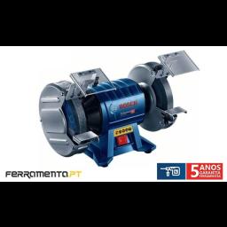 Esmeriladora dupla 200mm Bosch GBG 60-20 Professional