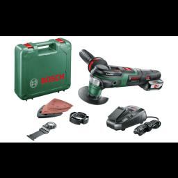 Multiferramenta AdvancedMulti 18V Bosch 0603104001