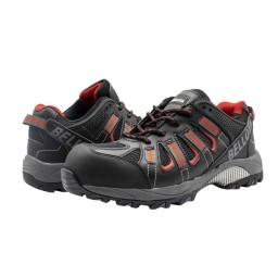 Sapato Segurança Bellota Trail Preto S1P 72211N