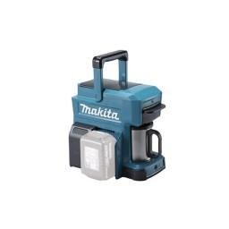 Cafeteira a Bateria 12-18V Makita DCM501Z