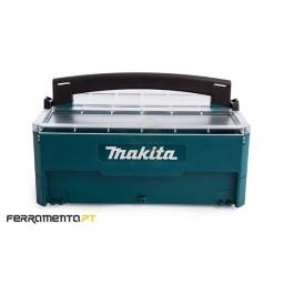 Caixa de Ferramentas Makpac Makita P-84137