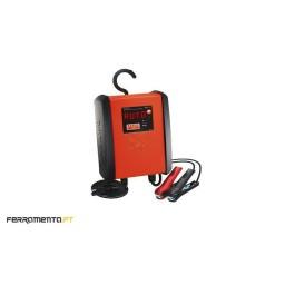 Carregador/Arrancador Automático 24V-10Amp Bahco BBCE24-10