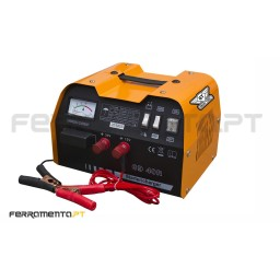 Carregador e Arrancador Great Tool GTCD-40R