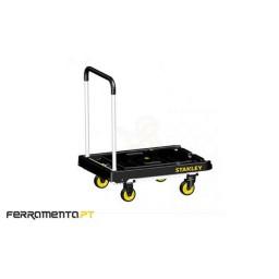 Carrinho de transporte dobrável 120 kg Stanley SXWTD-PC517