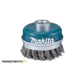 Catrabucha Recta Enrolada 100mm Makita D-29290
