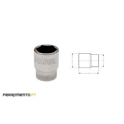 Chave de caixa 13 mm 6 faces Bahco 7800SM-13