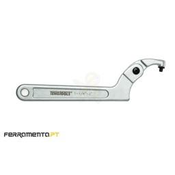 Chave de Gancho Ajustável 32-75 mm Teng Tools HP2025