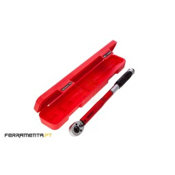 Chave Dinamométrica 1/2'' 40~210 Teng Tools 1292AG-EP