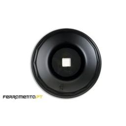 Chave Extratora de Filtro 68mm 14 Faces Kroftools 6814