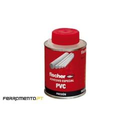 Cola para Tubos PVC 250ml Fischer 512446