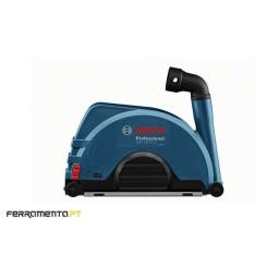 Coletor de pó p/ rebarbadoras 230mm Bosch GDE 230 FC-S Professional