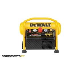 Compressor 6L 1,5HP Dewalt DPC6MRC-QS