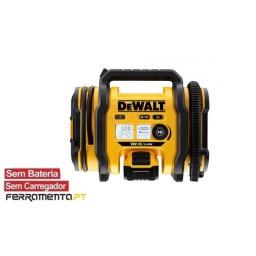 Compressor de Ar Portátil 18V DeWalt DCC018N-XJ