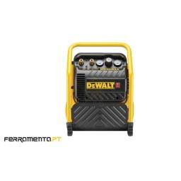 Compressor Silencioso 9,4L 1,5HP Dewalt DPC10QTC-QS