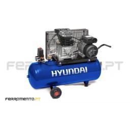 Compressor 50L 3HP Hyundai HYACB50-3