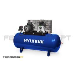 Compressor 500L 7,5HP Hyundai HYACB500-8T