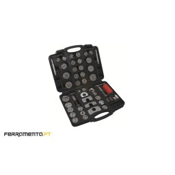 Conjunto de Ferramentas de Calibração de Travão Universal Bahco BBR300P50