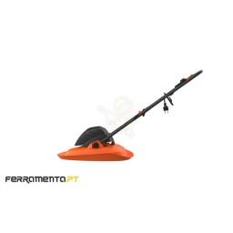 Corta-relvas aerostatico 1200W 30cm Black&Decker BEMWH551