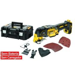 Multi-ferramenta Oscilante XR 18V Dewalt DCS356NT-XJ