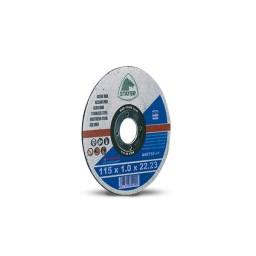 Disco 10un para Corte Extrafino 115x1,0mm Stayer 50520