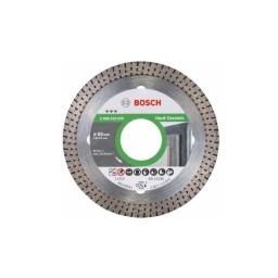 Disco De Corte Diamante 22,23x85mm Bosch 2608615075