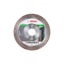 Disco De Corte Diamante 22,23x115mm Bosch 2608615076