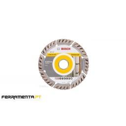 Disco de corte diamante Standard Universal 22,23x115 Bosch 2608615057