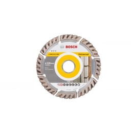 Disco de corte diamante Standard Universal 22,23x125 Bosch 2608615059