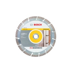 Disco de corte diamante Standard Universal 25,40x300 Bosch 2608615069
