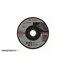 Disco de Corte Direito para Inox 125 mm Bosch 2.608.603.171