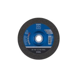 Disco de Corte p/ Ferro 180x3,2mm Pferd 4007220162262